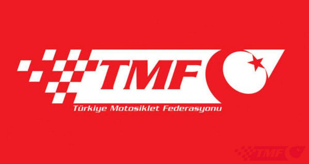 Türkiye Motokros Şampiyonası Kaynaşlı Yarışı Ertelendi